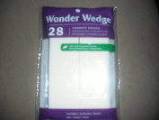 Wonder wedge Cosmetic wedges, 28 pcs