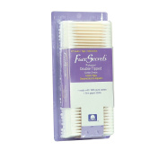 Face Secrets Double Tipped Cotton Swabs