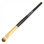 Ladies Makeup Beauty Tool Plastic Handle Eyeshadow Brush
