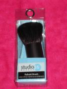Studio 35 Beauty Kabuki Makeup Brush, 1 ea