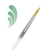 Aqualon Brushes - Round #3, R2250-3