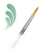 Aqualon Brushes - Round #5, R2250-5