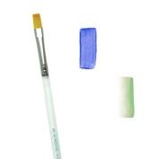 Aqualon Brushes - #8 Square Shader