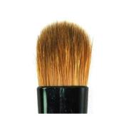 Small Round Shadow Brush (BF) - Wolf Hair CODE