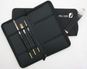 Pro Arte Zipped Brush Cases - Large Brush Case [Toy]