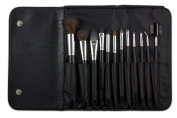 Coastal Scents 12 Piece Brush Set, 260ml