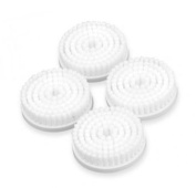 Pretika SonicDermabrasion Brush Head Replacement Set for model ST255