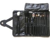 Brigette's Boutique 12 pc Professional Brush Set