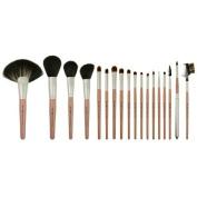Blush Professional 18 Piece Makeup Brush Set