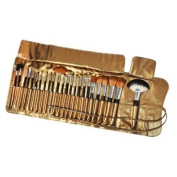 Copper Design - Makeup Brushes x 24pcs CODE