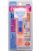 Sassi Eyelash Curler Comb Brush #84502