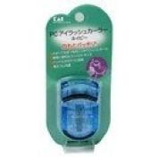 Kai Compact Eyelash Curler Blue
