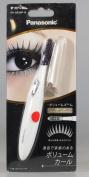 Panasonic Heated Eyelash Volume Comb | EH-SE30P N Gold