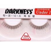 Darkness False Eyelashes Under 1