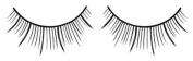 Separate Strands Natural False Eyelashes