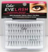 Cala Eyelash (56 Lashes) - Long Black 31803