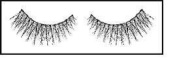 Xtended Beauty Eyelash Whisper to Me Strip Lashes W/a X2134
