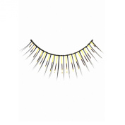 X-Gen Glamour Lashes Gold Shimmer Lashes 24K