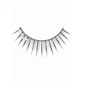 X-Gen Glamour Lashes Volume Lashes With Crystals Rhine Stoned