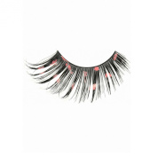 X-Gen Glamour Lashes Winged Lash With Pink Accent Swagger
