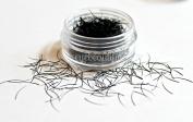 Premium Eyelash Extension Loose Individual Silk Lashes B Curl 0.20mm X 12mm