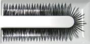 ZinkColor Continuous strip Human Hair false eyelashes S767 Dance Costume