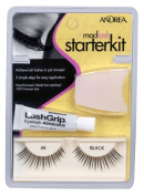 Andrea Strip Lashes Starter Kit #45