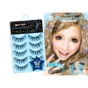 Diamond Lash Japan False Eyelash - Girly Style DL51588