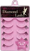 Diamond Lash Japan False Eyelash - Girly Style DL51595