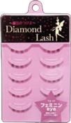 Diamond Lash Japan False Eyelash - Girly Style DL51596