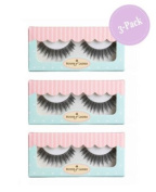 House of Lashes | Bombshell False Eyelashes 3 Combo Pack | Premium Quality False Eyelashes for a Great Value. Shu Uemura, MAC Cosmetics, Eylure, Make Up For Ever and Sephora