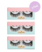 House of Lashes | Temptress False Eyelashes 3 Combo Pack | Premium Quality False Eyelashes for a Great Value. Shu Uemura, MAC Cosmetics, Eylure, Make Up For Ever and Sephora