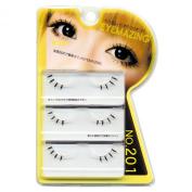 EYEMAZING Komori Jun Produce | Eyelash | No.201 3P