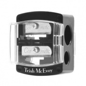 Trish McEvoy Dual Headed Pencil Sharpener