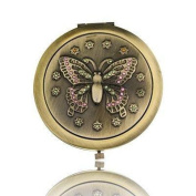 Butterfly Mirror Compact Model No. M-117