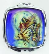 Fairy Compact Mirror