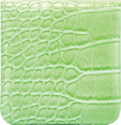 Olivia Green Compact Mirror