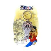 One Piece Chrome Key Chain Nail Clipper - One Piece Accessories - One Piece Nail Clipper - One Piece Nail Clipper