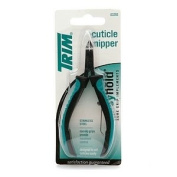 Easy Hold By Trim Nail Care Implement Cuticle Nipper