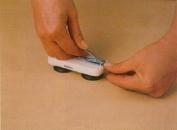 Nail Clipper Board