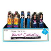 Satin Edge Starlet Collection Nail Clipper