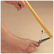 Long-Handle Toenail Clippers