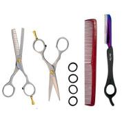Satin Edge Cuticle Pusher/Cleaner