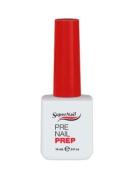 Supernail Accelerate Pre Nail Prep, 0.5 Fluid Ounce