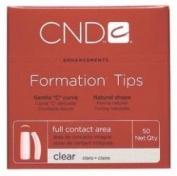 Creative Nail Tips Formation Natural False Nails, No.1