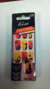Kiss Nail Dress Limited Edition Hkds03 #57862