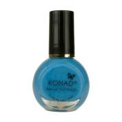 Konad Nail Art Stamping Polish - Sky Pearl
