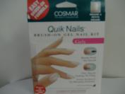 Cosmar Quick Nails Brush-on Gel Kit