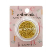 erikonail Metallic Blion Gold ERI-119