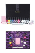 Konad Stamping Nail Art New Luxurious Collection 1 Big Case
